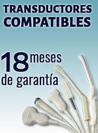 Transductores Compatibles
